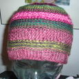 The Ravelry Where My Stitches Hat?