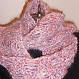 Neck Candy Scarf