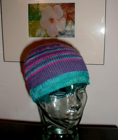 Allena's Hat