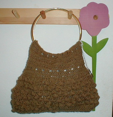 Olive Purse 1