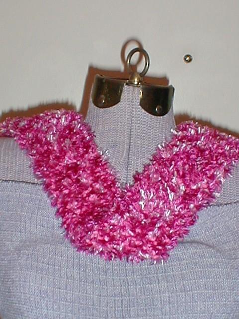 Fluffy Pinkness