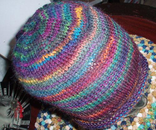 Jax's Hat